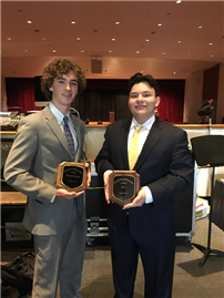 Strong Performance by Briarcliff's Debate Team